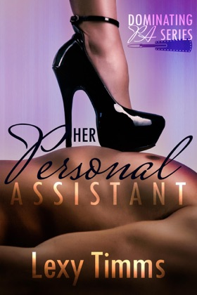 Her Personal Assistant - Part 1 book cover