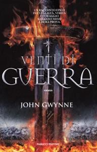 Venti di guerra Book Cover