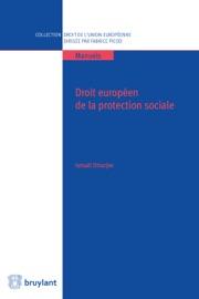 Droit Europ En De La Protection Sociale