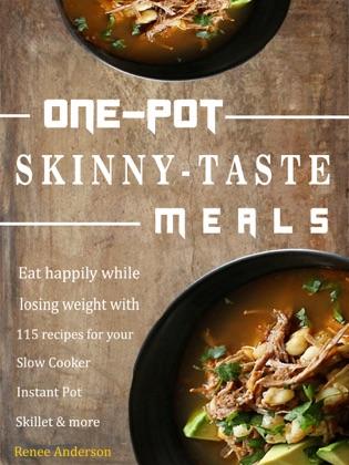One-Pot Skinny-Taste Meals image