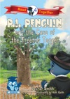 PI Penguin And The Case Of The Treetop Tagger