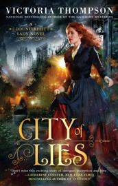 City of Lies book
