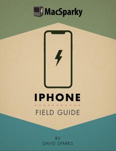 iPhone Field Guide ebook
