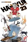 Haikyu Vol 23
