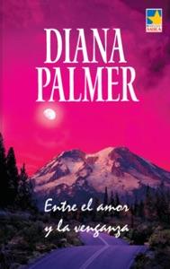 Entre el amor y la venganza Book Cover