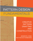 Pattern Design: Fundamentals - Construction and Pattern Making for Fashion Design