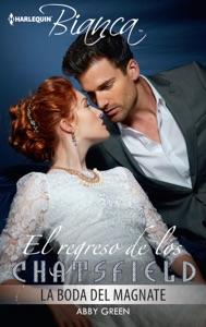 La boda del magnate Book Cover