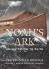 Mirza Ghulam Ahmad - Noah's Ark artwork
