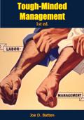 Tough-Minded Management 1st ed.