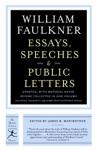 Essays Speeches  Public Letters