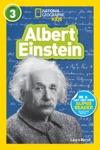 National Geographic Readers Albert Einstein