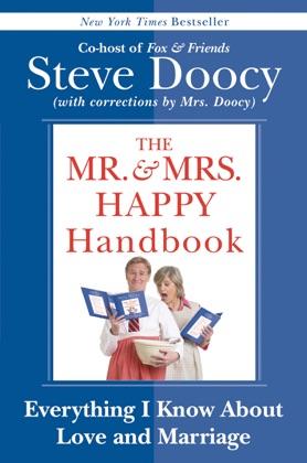 The Mr. & Mrs. Happy Handbook image