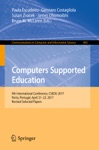 Computers Supported Education