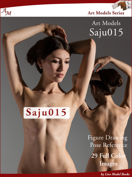 Art Models Saju015