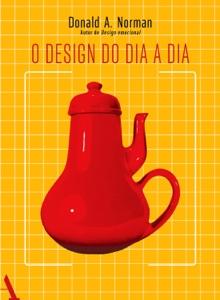 O design do dia a dia Book Cover
