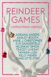 Reindeer Games book