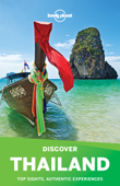 Lonely Planet's Discover Thailand Travel Guide
