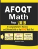 AFOQT Math Prep 2019: A Comprehensive Review and Ultimate Guide to the AFOQT Math Test