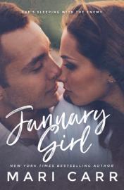 January Girl book