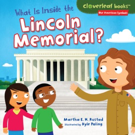 What Is Inside The Lincoln Memorial
