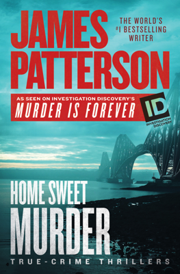 Home Sweet Murder - James Patterson book
