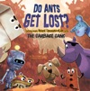 Do Ants Get Lost