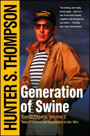 Generation of Swine PDF Download