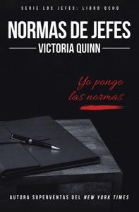 Normas de jefes Book Cover