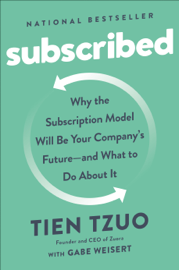Subscribed book