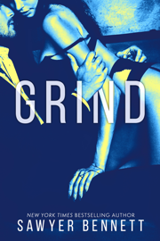 Grind: Cal and Macy's Story Book 2 book