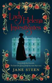 Lady Helena Investigates book