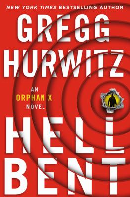 Hellbent - Gregg Hurwitz book