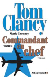 Commandant en chef - tome 2
