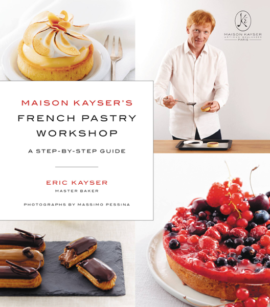 Maison Kayser's French Pastry Workshop di Éric Kayser