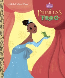 THE PRINCESS AND THE FROG (DISNEY PRINCESS AND THE FROG)