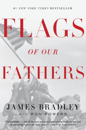Flags of Our Fathers image