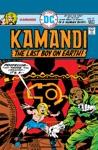 Kamandi The Last Boy On Earth 1972- 33