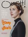 Kimmy Shields X Ouch Magazine