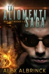 The Aliomenti Saga Box Set