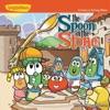 The Spoon In The Stone / VeggieTales