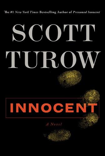 Scott Turow - Innocent