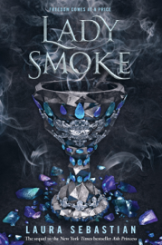Lady Smoke book