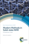 Modern Methods In Solid-state NMR