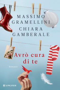 Avrò cura di te Book Cover