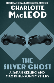 The Silver Ghost book