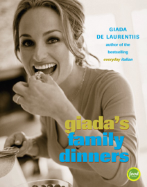 Giada's Family Dinners PDF Download