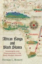 African Kings and Black Slaves