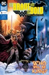 The Brave And The Bold Batman And Wonder Woman 2018- 6