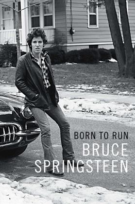 Born to Run image