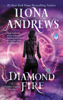 Ilona Andrews - Diamond Fire artwork
